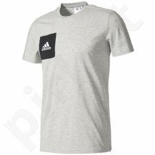 Marškinėliai adidas Tiro17 Legia Warszawa M AY2964
