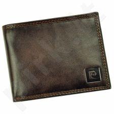 Vyriška PIERRE CARDIN piniginė su RFID VPN1476