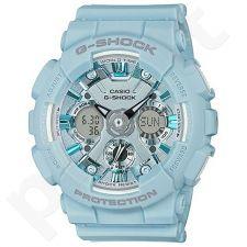 Universalus laikrodis Casio G-Shock GMA-S120DP-2AER