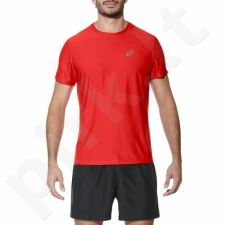 Marškinėliai bėgimui  Asics Short Sleeve Top M 134084-0626