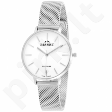 Moteriškas laikrodis Bisset Maggiore BSBF32SIWX03BX