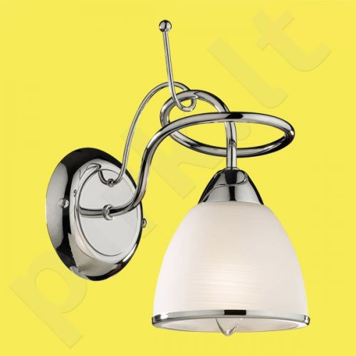 Sieninis šviestuvas K-MA02492W-001