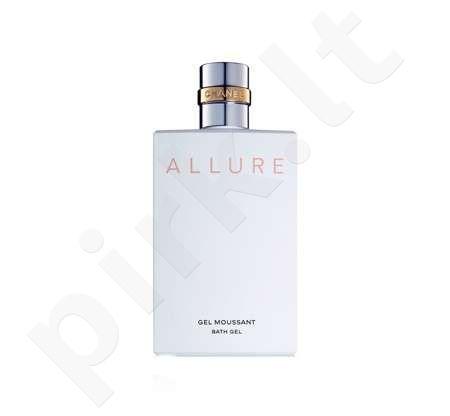 Chanel Allure, dušo želė moterims, 200ml
