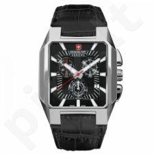 Vyriškas laikrodis Swiss Military 6.4147.04.007