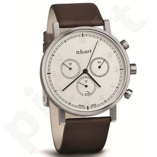 Vyriškas laikrodis a.b.art OC105