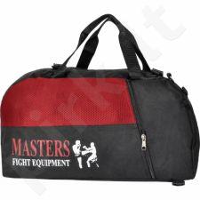Krepšys treniruotėms Masters TOR-1
