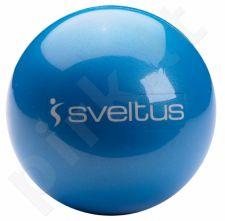 Svorinis kamuolys WEIGHTED BALL 0,5kg