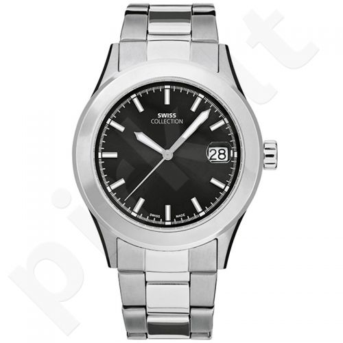 Vyriškas laikrodis Swiss Collection SC22031.01