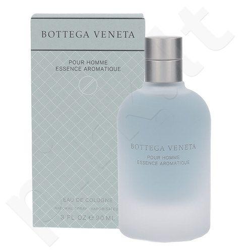 Bottega Veneta Bottega Veneta Pour Homme Essence Aromatique, odekolonas vyrams, 90ml