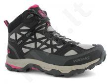 Žieminiai auliniai batai vaikams VIKING ASCENT JR GTX (3-84460-7716)