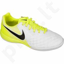 Futbolo bateliai  Nike MagistaX Opus II IC Jr 844422-109