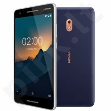 Nokia 2.1 Dual blue copper