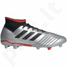 Futbolo bateliai Adidas  Predator 19.2 FG M F35601