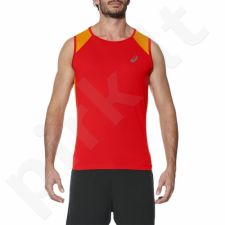 Marškinėliai bėgimui  Asics Race Singlet M 141195-0626