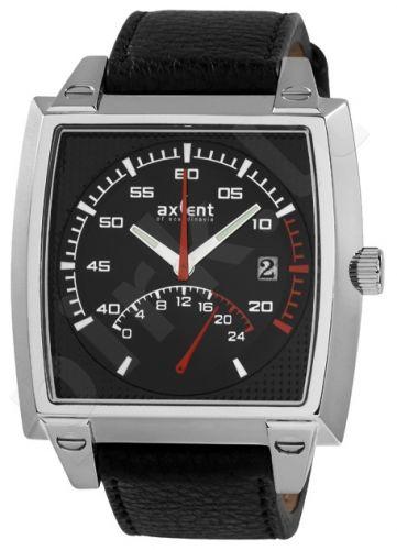 Laikrodis Axcent X17201-837