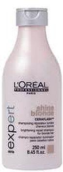L´Oreal Paris Expert Shine Blonde Šampūnas, 250ml, moterims
