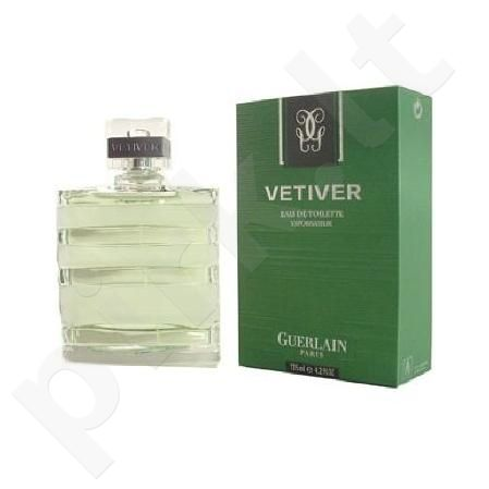 Guerlain Vetiver, tualetinis vanduo (EDT) vyrams, 50 ml