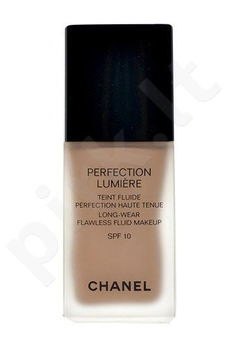 Chanel Perfection Lumiere Teint Fluide SPF10, kosmetika moterims, 30ml, (30 Beige)