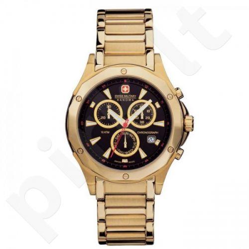 Vyriškas laikrodis Swiss Military 06.5128.02.007