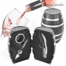 Vyno įrankių rinkinys - statinaitė