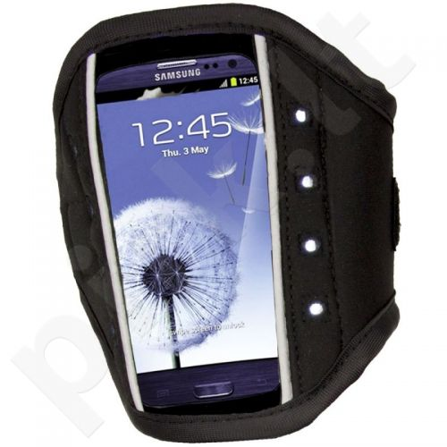 Dėklas ant rankos Rucanor LED Samsung 29703-213