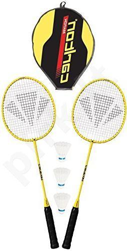 Badmintono rink. MATCH 2 žaidėjams