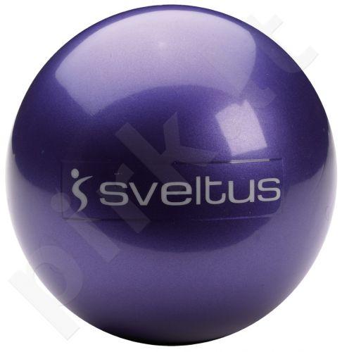 Svorinis kamuolys WEIGHTED BALL 1kg