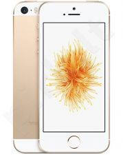 Telefonas Apple iPhone SE 4G 16GB MLXM2DN/A auksinis