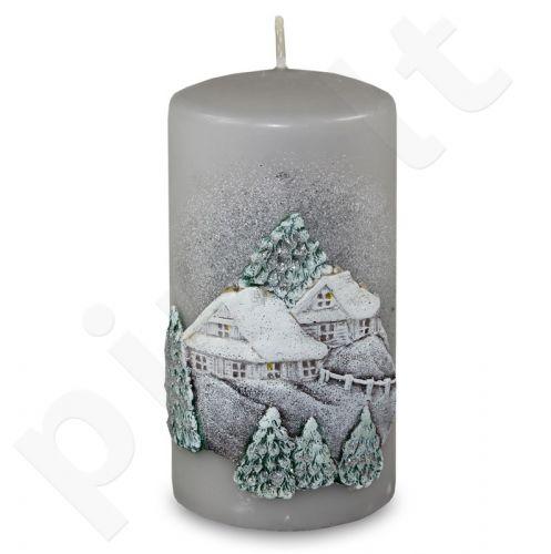 Žvakė 106018
