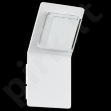 Sieninis šviestuvas EGLO 93325 | PIAS