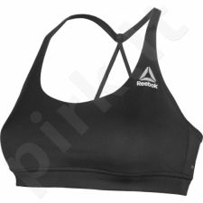 Sportinė liemenėlė  Reebok Workout Ready Tri-Back Bra W BK4185