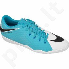 Futbolo bateliai  Nike Hypervenom Phade III FG Jr 852580-104