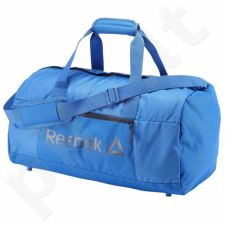 Krepšys Reebok Foundation Medium Grip Duffle Bag M BK6000