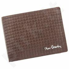 Vyriška PIERRE CARDIN piniginė su RFID VPN1487