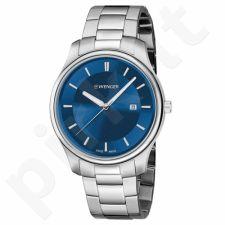 Vyriškas laikrodis WENGER CITY CLASSIC  01.1441.117