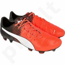 Futbolo bateliai  Puma evoPOWER 1.3 FG M 10358103