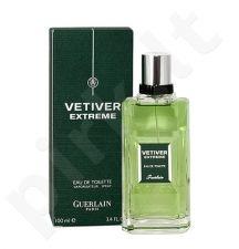 Guerlain Vetiver Extreme, tualetinis vanduo (EDT) vyrams, 100 ml