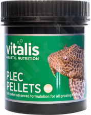 NEW ERA - Plec pellets (M) 1.8 kg
