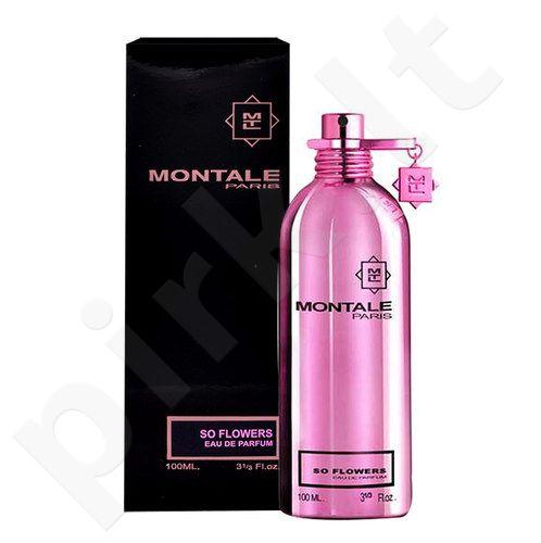 Montale Paris So Flowers, kvapusis vanduo moterims, 100ml
