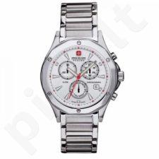 Vyriškas laikrodis Swiss Military 06.5128.04.001