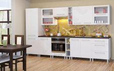 Virtuvės komplektas LOARA 1