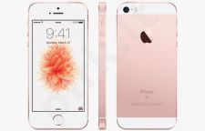 Telefonas Apple iPhone SE 4G 16GB MLXN2DN/A Rožinis