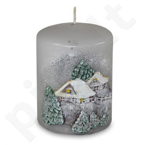 Žvakė 106017