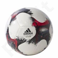 Futbolo kamuolys Adidas European Qualifiers Top Glider AO4837
