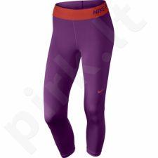 Sportinės kelnės Nike Pro Cool Capri 3/4 W 725468-556