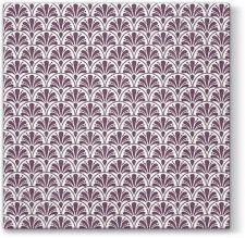 Servetėlės mozaika Su Palms