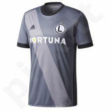 Varžybiniai marškinėliai adidas Replika Legia Warszawa M CI7547