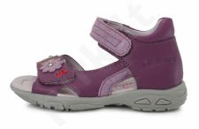 D.D. step violetinės basutės 25-30 d. ac2907009am