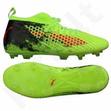 Futbolo bateliai  Puma Future 18.2 Netfit FG AG Fizzy M 104321 01