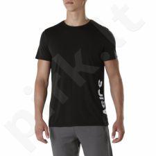 Marškinėliai bėgimui  Asics ESNT DBL Gpx SS M 155235-0904